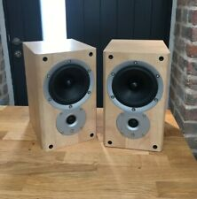 Kef Cresta 10 SP3386 Speakers -  Maple