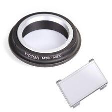 Fotga Leica M39 L39 Lens To Sony NEX-3 NEX-5 5R 5N NEX-6 NEX-7 E Mount Adapter