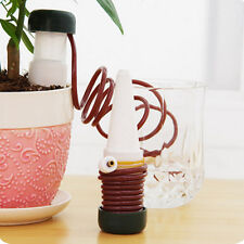 Automatic Potted Flowers Plant Watering System Drip Irrigation Garden Water Tool