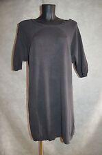 ROBE PULL TUNQIUE  AMERICAN VINTAGE TAILLE S/36  DRESS/ABITO/VESTIDO COTON BE