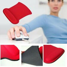 Comfort Wrist Gel Rest Support Mouse Pad Mice Mat Computer PC Laptop Soft Gaming