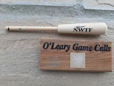 O'Leary Turkey Slate Game Call & 1 Team Nwtf Striker East Stroudsberg Pennsylvan