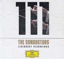 111 the Conductors - auf 40 CDs die 40 größten Dirigenten (NEU!OVP, NEW)