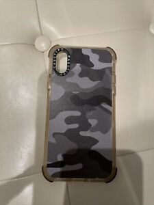 Casetify Iphone xs Case In Camo