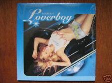 MARIAH CAREY CD SINGLE EU LOVERBOY