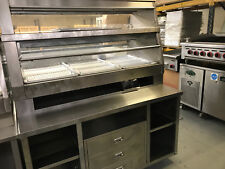 Henny Penny Gas Pressure Fryers, Chicken Shop Equipment