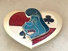 Disney pins 117590 Wdi - Alice in Wonderland Heart Set - Caterpillar Le 250