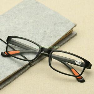 Ultralight Reading Glasses full Frame For Men Women +1 +1.5+2.0+2.5+3.0+3.5+4.0