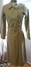 Polyester Trench Petite for Women