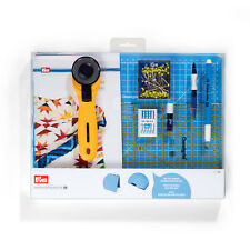 Prym Patchwork & Quilting Starter Set Kit Nähset Nähsortiment 651490