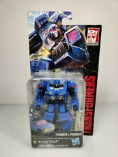 Transformers Power of the Primes Roadtrap New