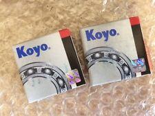 CPI SM50 / SX50   Front or rear  Back Koyo Japanese wheel bearings x 2  THE BEST