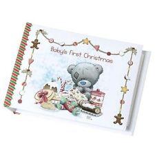 Me to You Tiny Tatty Teddy Bear - Babys First Christmas Photo Album