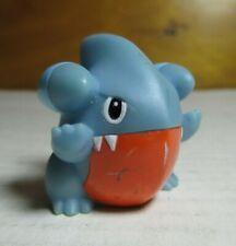 2007 Pokemon Finger Puppet Gible Figure Gotta Catch Them All Nintendo Bandai