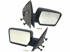 For 2004-2008 Ford F150 Mirror Set 82529NY 2007 2005 2006 Mirror