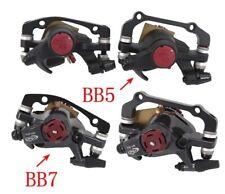AVID BB5 BB7 bicicleta XC MTB Carretera Calibradores de Freno de disco mecánico de frenos delantero trasero