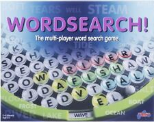 Drumond Park Wordsearch Board Game 2-4 Players For 8 Years And Up