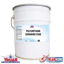 Polyurethane Expanding Foam 4L kit