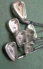 left hand golf clubs 2.5 inches longer