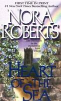 Heart of the Sea  (Irish Trilogy, Book 3) by Roberts, Nora, Good Book
