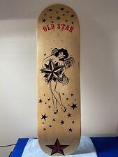 Nos Old Star Skateboard