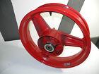 Hinterrad Rear wheel Honda CBR600F PC19 PC23 gebraucht used