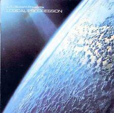 "LTJ Bukem ""Logical Progression, Level 1"" (Rhino) Great cndt 2 CD Set - OOP"