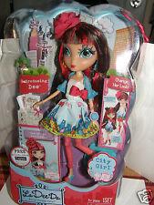"""La Dee Da    Dee   Rowdy Shouty Chic!  10"""" inch Doll"""