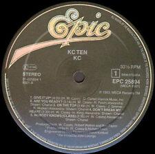 KC - KC Ten - Epic