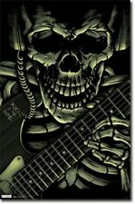 POSTER Rock 2 The Bone