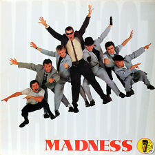 "MADNESS 7 2010 deleted UK vinyl 2 x 10"" LP set SEALED / NEW bonus tracks"