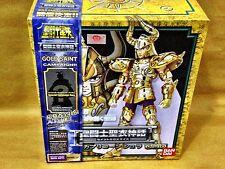 Bandai Saint Seiya Cloth Myth Gold Saint Capricorn Shura Action Figure IN STOCK