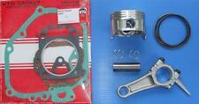 HONDA GX110 PISTON & SEGMENTS, BIELLE & JOINTS