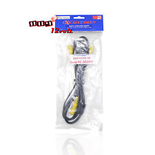 P.I.E. SON/USB-200iPV  P.I.E. iPod® Cable for Sony Audio/Video to Sony In-dash