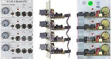 Doepfer A-143-3 Quad LFO : Eurorack Module : NEW : [DETROIT MODULAR]
