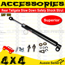 Superior Rear Tailgate Slow Down Safety Shock Strut - LDV T60 - 4X4 4WD