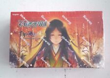 FORCE OF WILL TCG THE MILLENNIA OF AGES BOX SEALED NIB