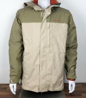 Patagonia Snowshot 3-in-1 Jacket Khaki Men's Size Medium Brand New With Tags