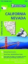 California nevada 174. NUEVO. Nacional URGENTE/Internac. económico. GUIAS DE VIA