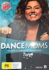 DANCE MOMS : The Complete Season 5 : NEW DVD Box Set
