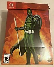 Saturday Morning RPG Collector's Edition (Nintendo Switch, 2018) Limited Run NEW