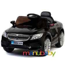BMW 535: auto elettrica bimbi con radiocomando / macchina bambini telecomandata