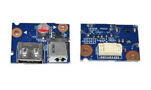 Lenovo Ideapad G580 Powerboard Ladebuchse DCJACK Connecteur lg4858 DC265