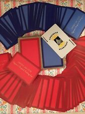 Smith's 300 Club Congress Playing Cards