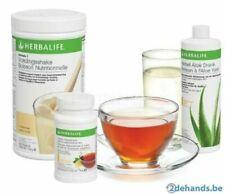 Prodotti per la dieta e il dimagrimento di sportivi Herbalife