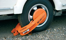Nemesis Heavy Duty Caravan Wheel Clamp