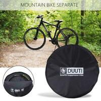 "26""/27.5""/29"" Waterproof Bicycle MTB Road Bike Cycling Carry New Wheel Bag"