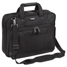 Maletin Targus Topload Corporate Traveller 15.6 negro