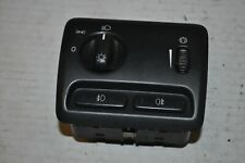 2006 Volvo V70 D5 auto headlight switch 30739312 A35