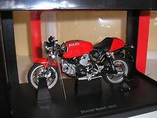 Ducati Sport 1000 rot 2006 in 1:12 von Autoart